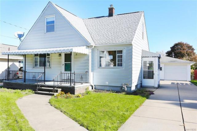 11 Cable Street, Buffalo, NY 14206 (MLS #B1158274) :: The Rich McCarron Team