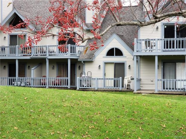 7 Wildflower Apts, Ellicottville, NY 14731 (MLS #B1158279) :: BridgeView Real Estate Services