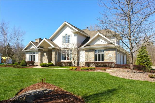 9395 Hunting Valley Road S, Clarence, NY 14031 (MLS #B1158585) :: The Chip Hodgkins Team