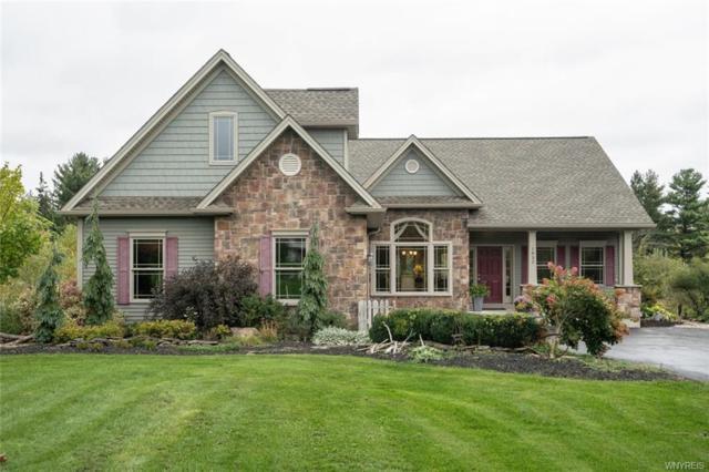 1832 Cornwall Road, Aurora, NY 14139 (MLS #B1158859) :: BridgeView Real Estate Services