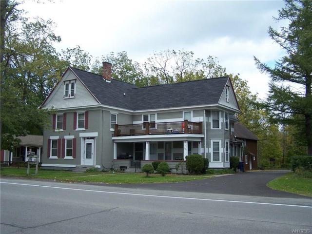 5240 Genesee Road, Lancaster, NY 14141 (MLS #B1159030) :: The Chip Hodgkins Team