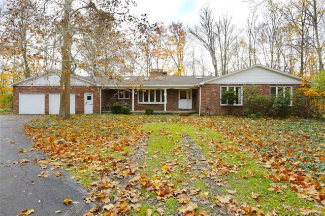 11901 Boncliff Drive, Alden, NY 14004 (MLS #B1159194) :: BridgeView Real Estate Services