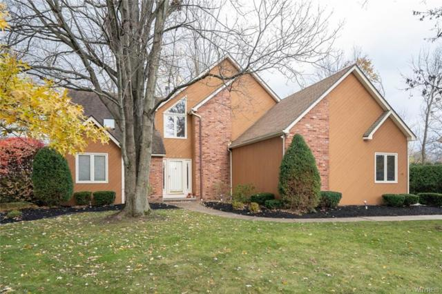8291 Clarence Lane N, Clarence, NY 14051 (MLS #B1159390) :: The Chip Hodgkins Team