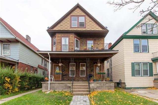 82 Hoyt Street, Buffalo, NY 14213 (MLS #B1159403) :: Updegraff Group