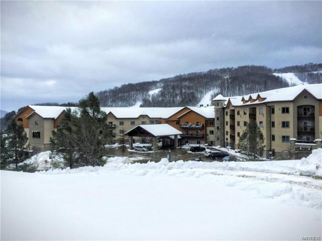 6557 Holiday Valley Rd. 501/503-4 Tamarack 501/503-4, Ellicottville, NY 14731 (MLS #B1159447) :: BridgeView Real Estate Services