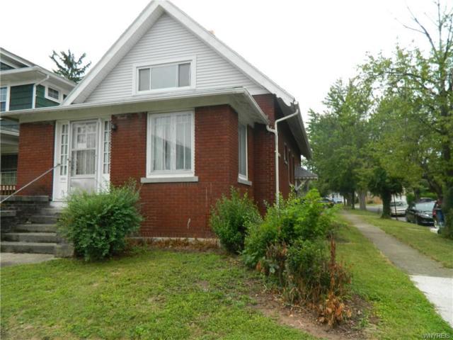76 Montrose Avenue, Buffalo, NY 14214 (MLS #B1159546) :: Updegraff Group