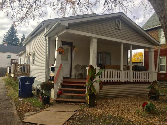 696 Hopkins Street, Buffalo, NY 14220 (MLS #B1159606) :: The Rich McCarron Team