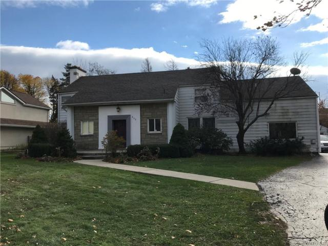 456 Barton Drive, Lewiston, NY 14092 (MLS #B1159646) :: Updegraff Group