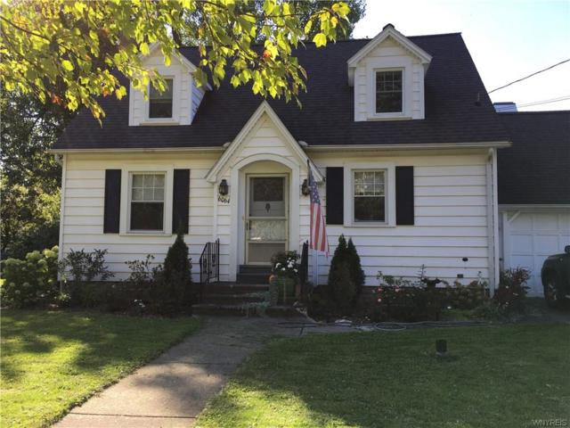 6064 Eastwood Road, Clarence, NY 14559 (MLS #B1159780) :: The Rich McCarron Team