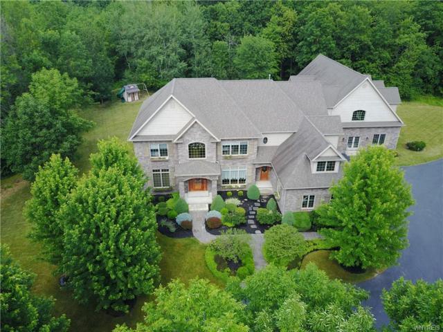 10 Robinhood Drive, Orchard Park, NY 14127 (MLS #B1159911) :: BridgeView Real Estate Services