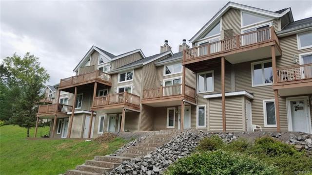 514 Deer Crossing/Fox Ridge, Ellicottville, NY 14731 (MLS #B1160008) :: BridgeView Real Estate Services