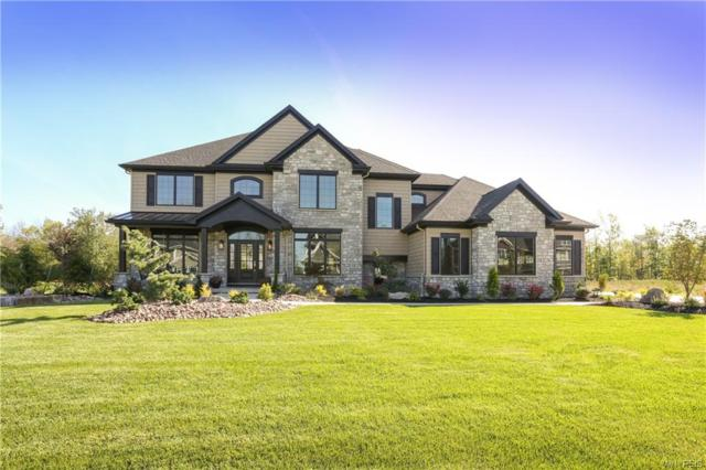 26 Woodthrush Trail, Orchard Park, NY 14127 (MLS #B1160207) :: BridgeView Real Estate Services