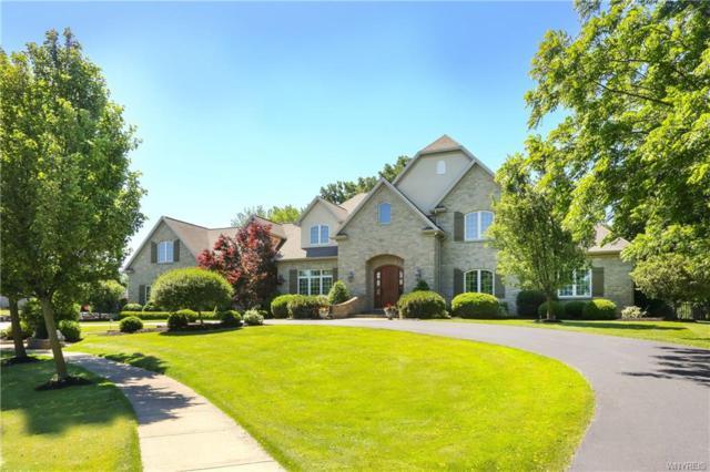207 Village Pointe Lane, Amherst, NY 14221 (MLS #B1160229) :: The Rich McCarron Team