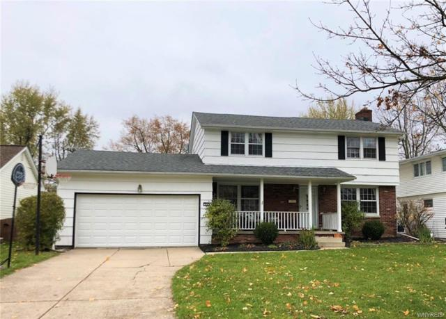 61 Mahogany Drive, Amherst, NY 14221 (MLS #B1160284) :: The Chip Hodgkins Team
