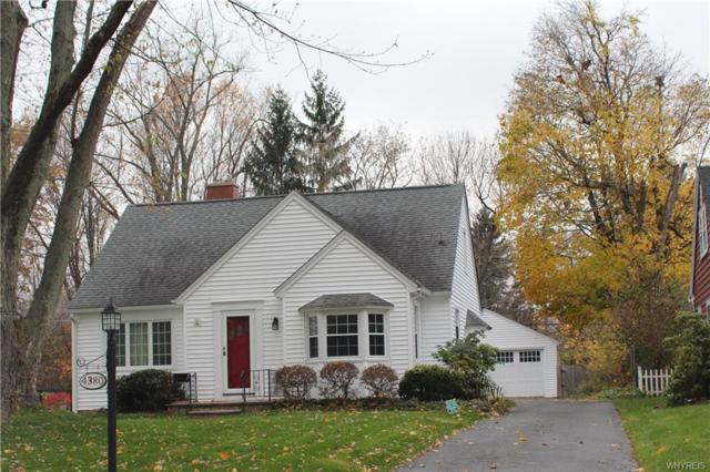 4380 Arondale Drive, Clarence, NY 14221 (MLS #B1160338) :: The Chip Hodgkins Team