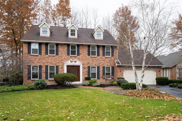 78 Coriander Court, Amherst, NY 14051 (MLS #B1160458) :: The Chip Hodgkins Team