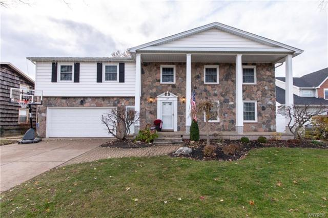 189 Pinewood Drive, West Seneca, NY 14224 (MLS #B1160504) :: The Chip Hodgkins Team