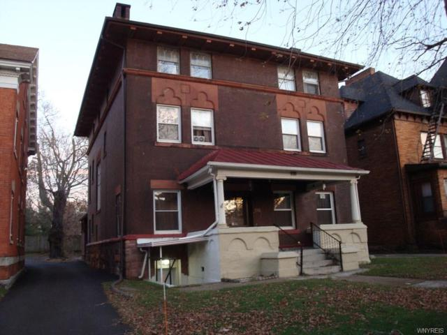 333 Elmwood Avenue, Buffalo, NY 14222 (MLS #B1160507) :: The Rich McCarron Team