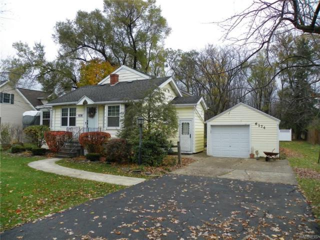 6174 Webster Road, Orchard Park, NY 14127 (MLS #B1160518) :: The Rich McCarron Team
