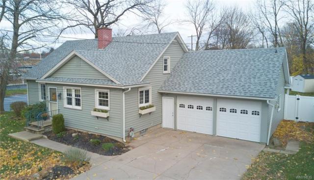 28 Short Drive, Orchard Park, NY 14127 (MLS #B1160586) :: BridgeView Real Estate Services