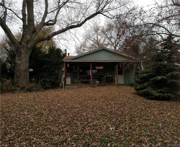 6370 Bunting Road, Orchard Park, NY 14127 (MLS #B1160659) :: BridgeView Real Estate Services