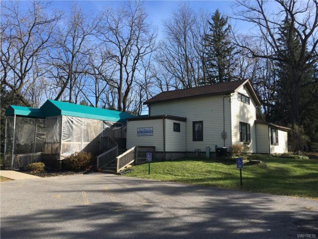 7531 Seneca Street, Elma, NY 14059 (MLS #B1160800) :: BridgeView Real Estate Services
