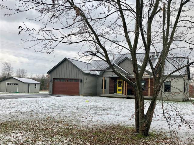 1657 Overhead Rd, Evans, NY 14047 (MLS #B1161366) :: The Rich McCarron Team