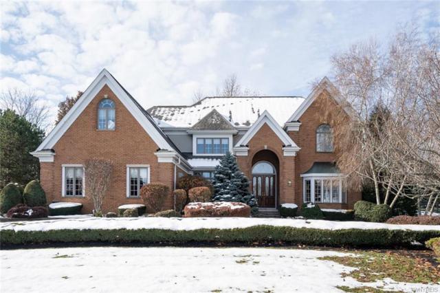 36 Hillside Parkway, Lancaster, NY 14086 (MLS #B1162783) :: The CJ Lore Team | RE/MAX Hometown Choice