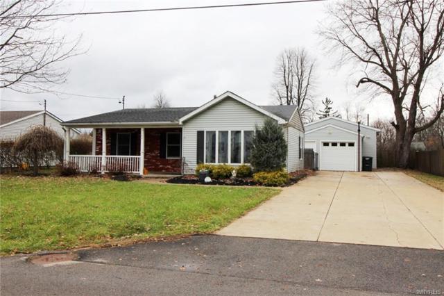 164 Iroquois Avenue, Lancaster, NY 14086 (MLS #B1162985) :: The CJ Lore Team | RE/MAX Hometown Choice