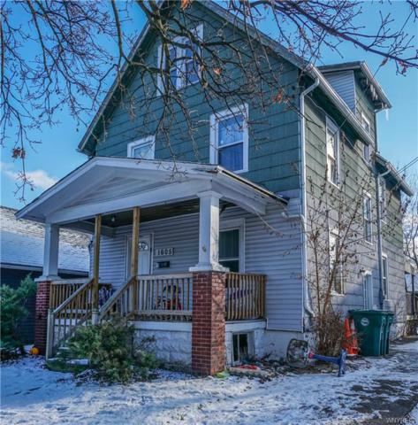 1605 Elmwood Avenue, Niagara Falls, NY 14301 (MLS #B1163866) :: Updegraff Group