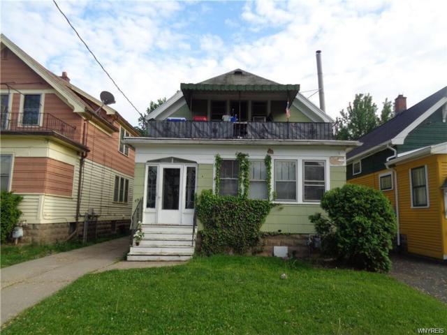 481 Highgate Avenue, Buffalo, NY 14215 (MLS #B1163952) :: MyTown Realty