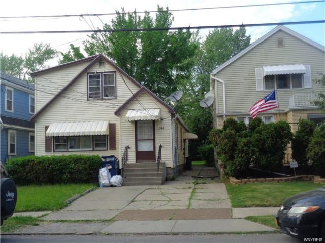 546 Winspear Avenue, Buffalo, NY 14215 (MLS #B1163960) :: BridgeView Real Estate Services