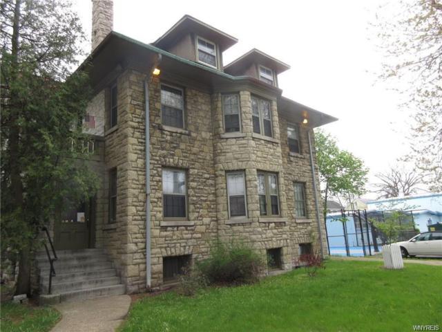 401 Northland Avenue, Buffalo, NY 14208 (MLS #B1164242) :: BridgeView Real Estate Services