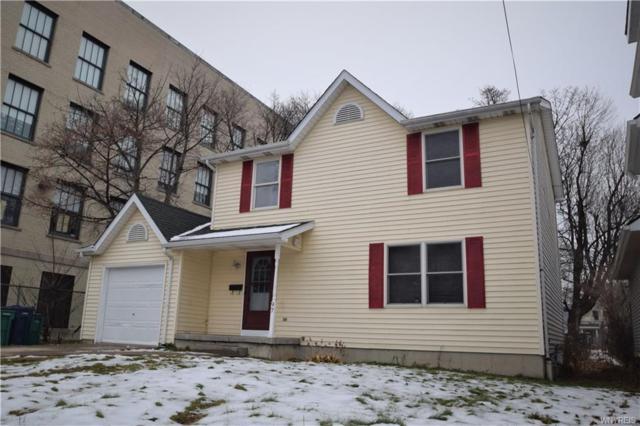 97 Orange Street, Buffalo, NY 14204 (MLS #B1164530) :: Updegraff Group
