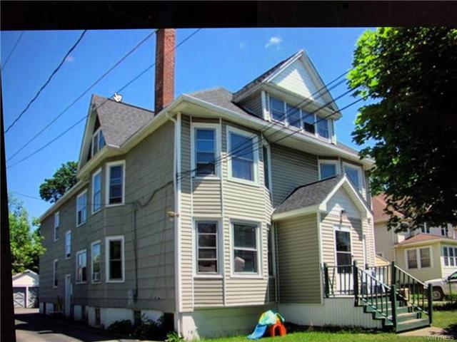 145 Bryant Street, North Tonawanda, NY 14120 (MLS #B1164532) :: Updegraff Group