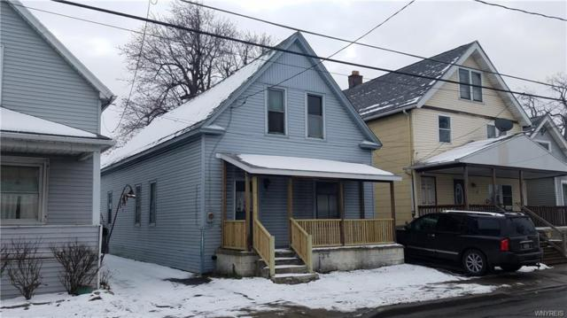 59 Harlem Road, West Seneca, NY 14224 (MLS #B1164568) :: Robert PiazzaPalotto Sold Team
