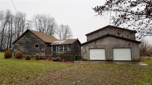 2930 Mina French Creek Road, Mina, NY 14781 (MLS #B1165315) :: BridgeView Real Estate Services