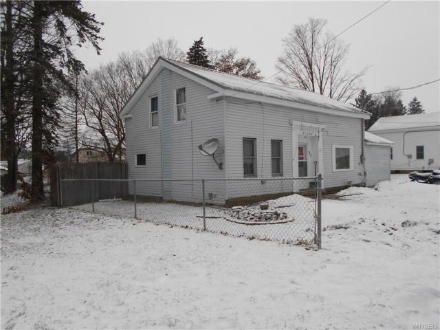 9659 Maple Avenue, Machias, NY 14101 (MLS #B1165455) :: BridgeView Real Estate Services