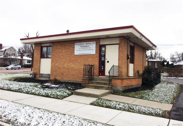 142 Niagara Falls Boulevard, Buffalo, NY 14214 (MLS #B1165541) :: BridgeView Real Estate Services