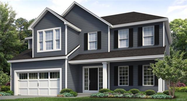 6948 Hidden Oak Drive, Pendleton, NY 14094 (MLS #B1165749) :: BridgeView Real Estate Services