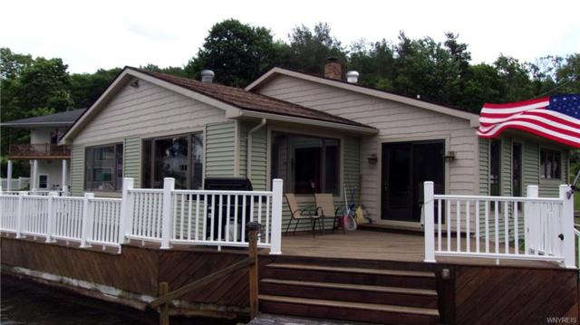 61 S Shore Road, Cuba, NY 14727 (MLS #B1166261) :: BridgeView Real Estate Services