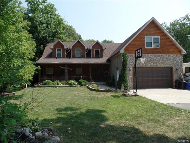 3151 Woodland Avenue, Niagara, NY 14304 (MLS #B1166492) :: BridgeView Real Estate Services