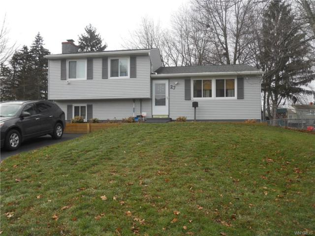 27 Settlers Lane, Hamlin, NY 14464 (MLS #B1166936) :: BridgeView Real Estate Services