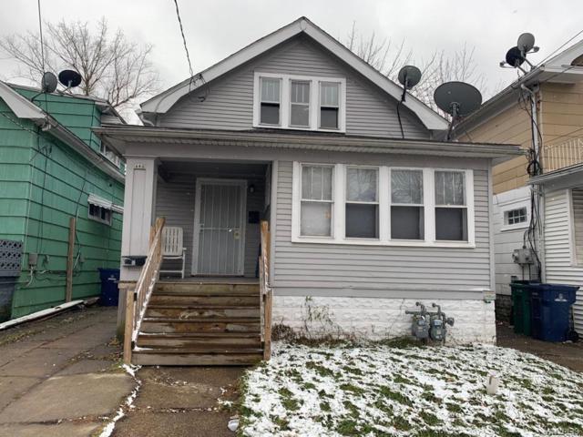 465 Minnesota Avenue, Buffalo, NY 14215 (MLS #B1167219) :: MyTown Realty