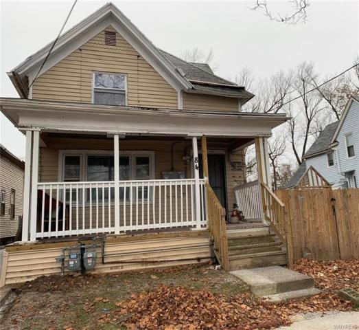 84 Wohlers Avenue, Buffalo, NY 14208 (MLS #B1167557) :: Updegraff Group