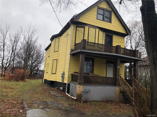 185 French Street, Buffalo, NY 14211 (MLS #B1168242) :: BridgeView Real Estate Services