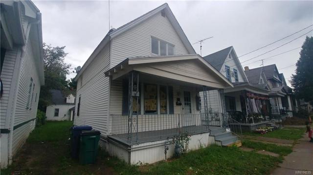 188 Sprenger Avenue, Buffalo, NY 14211 (MLS #B1168276) :: MyTown Realty