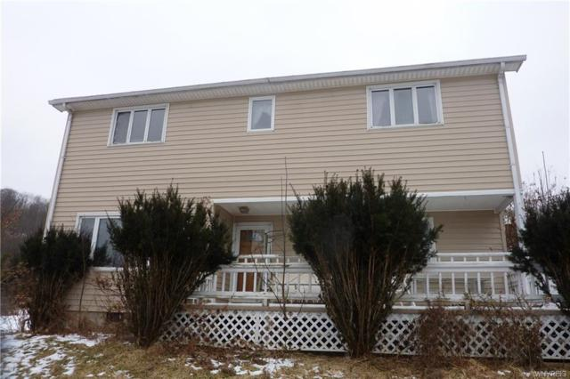 6561 Hunt Road, Cuba, NY 14714 (MLS #B1168473) :: BridgeView Real Estate Services