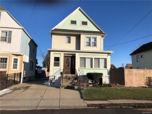 573 Hopkins Street, Buffalo, NY 14220 (MLS #B1168603) :: The Chip Hodgkins Team