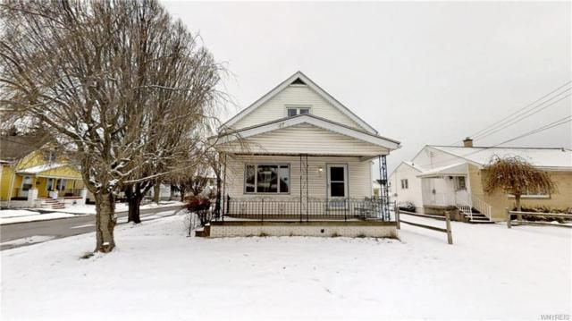 43 Griswold Street, Buffalo, NY 14206 (MLS #B1168835) :: BridgeView Real Estate Services